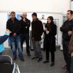 alvaro bautista presentacion suzuki gsxr 2011