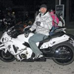 Concentracion motera Daytona Bike Week 2011