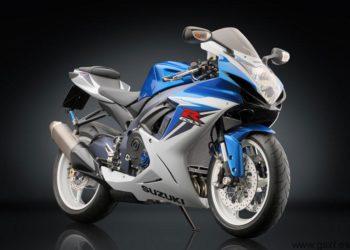 Kit accesorios Rizoma para motos Suzuki GSXR 600 y 750 2011