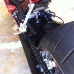 Suzuki GSXR 1000 2005 tuning Roaring Toys