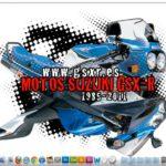 Captura pantalla fondo de escritorio wallpaper iMac 27 pulgadas