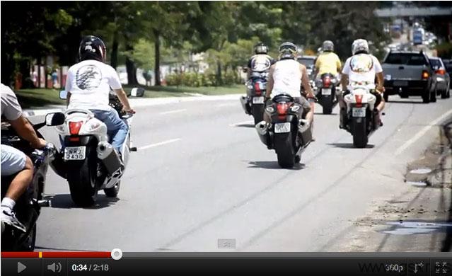 video III encontro nacional hayabusa brasil