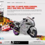 busa beats 2011 y suzuki motor corporation
