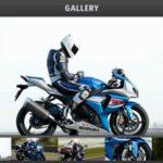 suzuki gsxr 1000 2012 en el telefono movil iphone y android