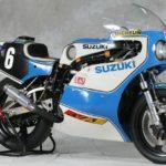 Suzuki GS 1000 1980 - SERT Suzuki Endurance Racing Team