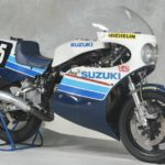 Suzuki GS 1000 1982 - SERT Suzuki Endurance Racing Team