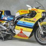 Suzuki GS 1000 1983 - SERT Suzuki Endurance Racing Team