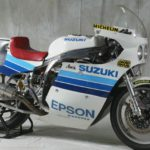 Suzuki GSX 750 1984 - SERT Suzuki Endurance Racing Team