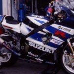 Suzuki GSXR 1000 2003 - SERT Suzuki Endurance Racing Team