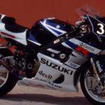 Suzuki GSXR 1000 2004 - SERT Suzuki Endurance Racing Team
