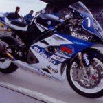 Suzuki GSXR 1000 2005 - SERT Suzuki Endurance Racing Team