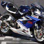 Suzuki GSXR 1000 2006 - SERT Suzuki Endurance Racing Team