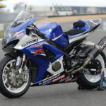 Suzuki GSXR 1000 2007 - SERT Suzuki Endurance Racing Team