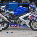 Suzuki GSXR 1000 2008 - SERT Suzuki Endurance Racing Team
