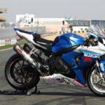 Suzuki GSXR 1000 2009 - SERT Suzuki Endurance Racing Team