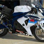 Suzuki GSXR 1000 2010 - SERT Suzuki Endurance Racing Team