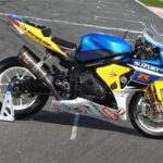Suzuki GSXR 1000 2011 - SERT Suzuki Endurance Racing Team