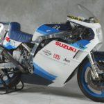 Suzuki GSXR 750 1985 - SERT Suzuki Endurance Racing Team