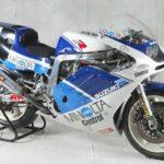 Suzuki GSXR 750 1988 - SERT Suzuki Endurance Racing Team