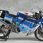 Suzuki GSXR 750 1989 - SERT Suzuki Endurance Racing Team