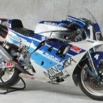 Suzuki GSXR 750 1990 - SERT Suzuki Endurance Racing Team