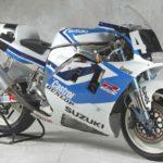 Suzuki GSXR 750 1991 - SERT Suzuki Endurance Racing Team