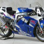Suzuki GSXR 750 1993 - SERT Suzuki Endurance Racing Team