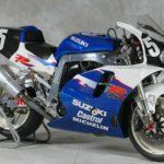 Suzuki GSXR 750 1994 - SERT Suzuki Endurance Racing Team