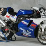 Suzuki GSXR 750 1995 - SERT Suzuki Endurance Racing Team