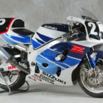 Suzuki GSXR 750 1996 - SERT Suzuki Endurance Racing Team