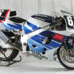 Suzuki GSXR 750 1997 - SERT Suzuki Endurance Racing Team