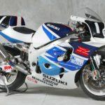 Suzuki GSXR 750 1998 - SERT Suzuki Endurance Racing Team