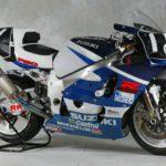 Suzuki GSXR 750 1999 - SERT Suzuki Endurance Racing Team
