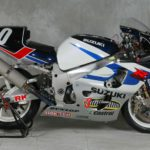Suzuki GSXR 750 2000 - SERT Suzuki Endurance Racing Team