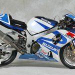 Suzuki GSXR 750 2001 - SERT Suzuki Endurance Racing Team