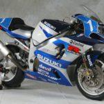 Suzuki GSXR 750 2002 - SERT Suzuki Endurance Racing Team