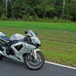suzuki gsxr 600 2009 sharpie