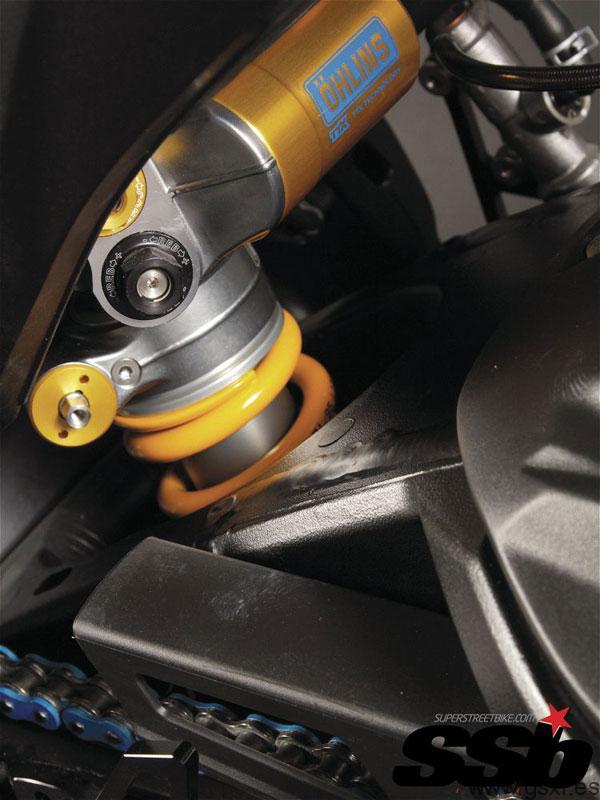 Suzuki GSX-R 750 2011 replica Rizla Suzuki MotoGP | Noticias, información y fichas técnicas de ...