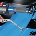 Suzuki GSXR 750 2011 replica Rizla Suzuki MotoGP