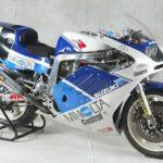 Suzuki GSX-R 750 1989