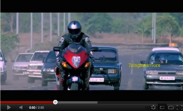 dhoom 2004 pelicula bollywood