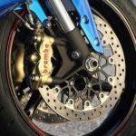 Pinzas Brembo Suzuki GSX-R 1000 2012