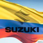 Suzuki Motor Colombia