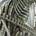 suzuki gsxr 1300 hayabusa 2007 cyborg