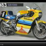 video sert suzuki endurance racing team