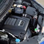Suzuki Kizashi Apex Concept Turbo
