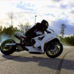 jesse toler stunt rider suzuki gsxr 1000 2008