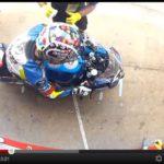 video endurance suzuki catala dunlop 2012