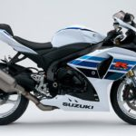 Suzuki GSXR 1000 2013 - 1 Million Edition
