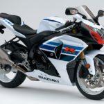 Suzuki GSXR 1000 2013 - 1 Million Edition